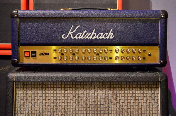 JVM 410 Joe Satriani